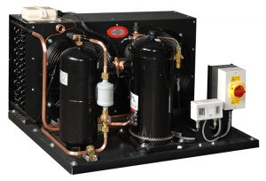 Copeland Scroll Condensing Units