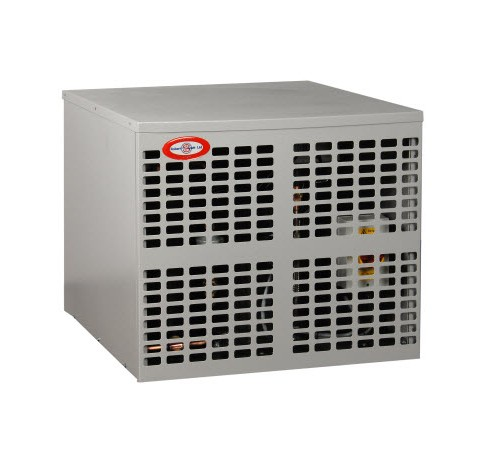 AC06 Condensing Unit Housing