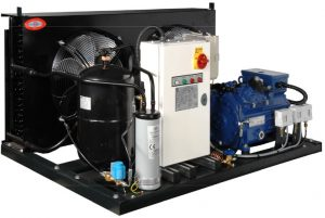 Bock Semi Hermetic Condensing Units