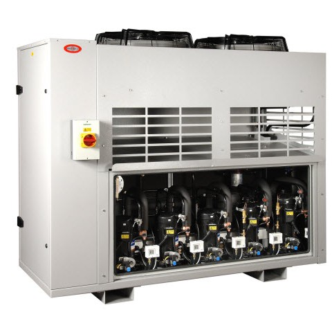 Compak Multi-Compressor Condensing Unit (B)