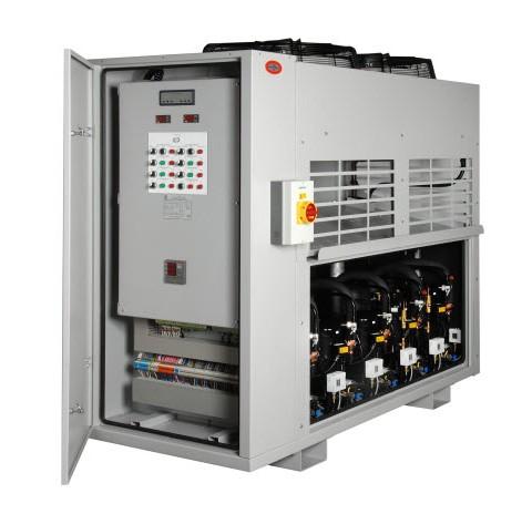 Compak Multi-Compressor Condensing Unit (C)