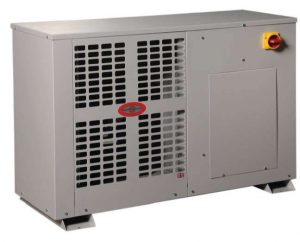 Slimline' Outdoor Condensing Units - Hermetic