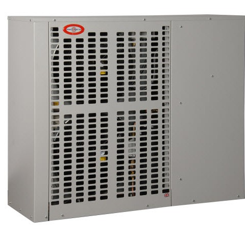 Slimline Double Condensing Unit