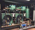 Build: HFC Twin Screw Compressor Pack – Case Study