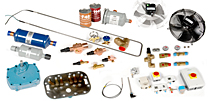 Refridgeration Spare Parts